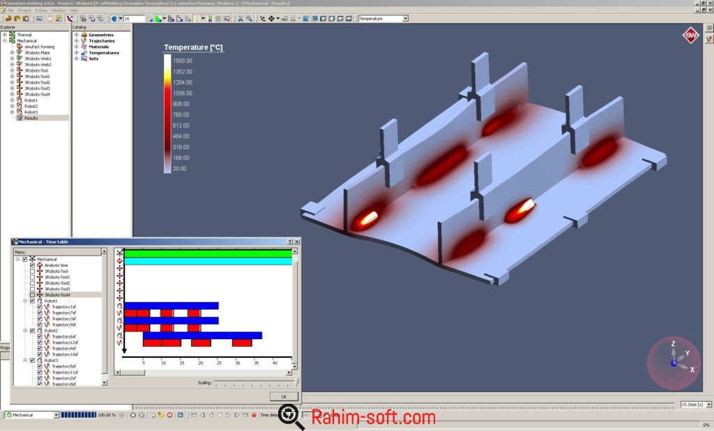 Simufact Welding v6 Free Download Full Version