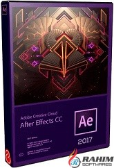 Adobe After Effects CC 2017 Download