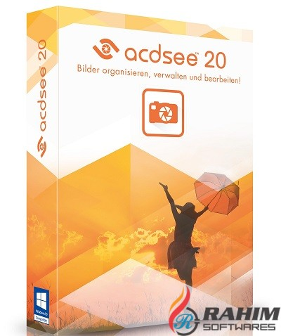 ACDSee 20 Free Download