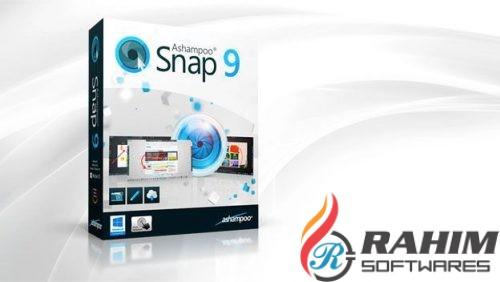 Ashampoo Snap 9.0 Free Download