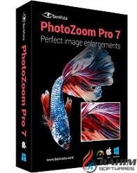 BenVista PhotoZoom Pro 7.0 Free Download