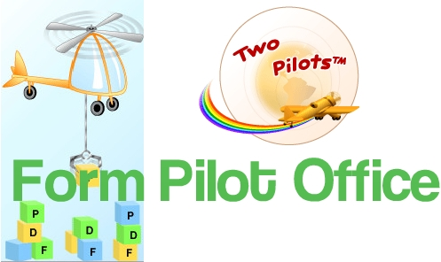 Form Pilot Office 2.50 Pro Free Download