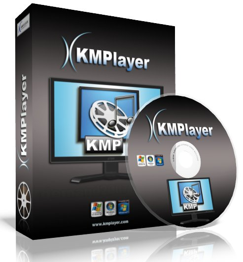 KMPlayer 4.1.5 Free Download