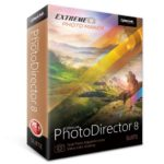 CyberLink PhotoDirector Suite v8.0.2 Free download