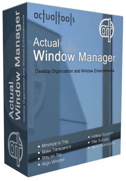 Window Manager 4.4.1 Free Download
