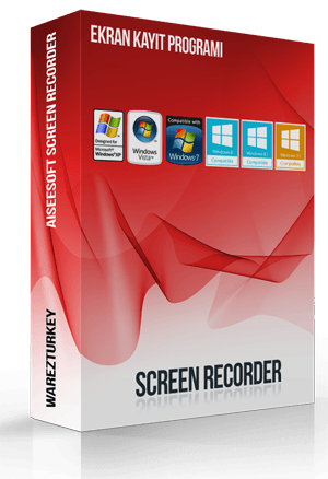 Aiseesoft Screen Recorder 1.1 Free Download