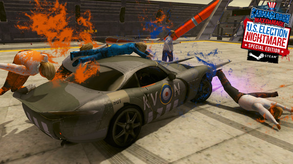 Carmageddon Max Damage Pc Free Download