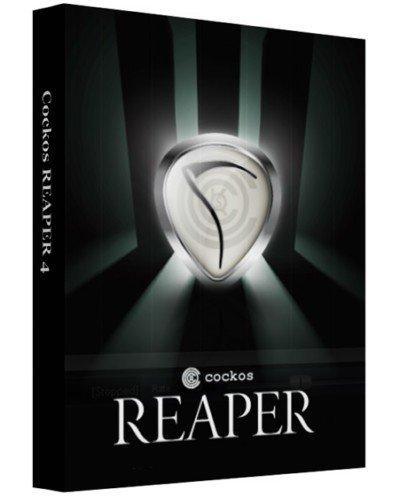 REAPER 5.30 Free Download