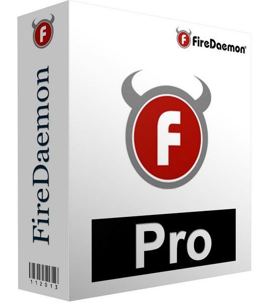 FireDaemon Pro v3.14 Free Download