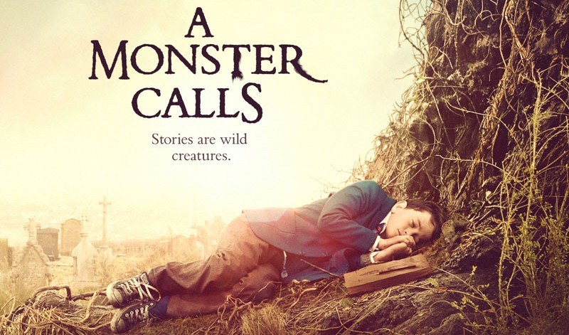 A Monster Calls Full Movie Free Download