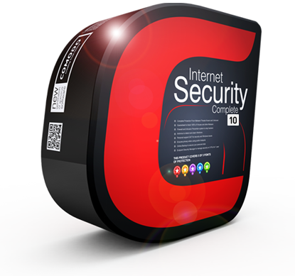 Comodo Internet Security Premium 10 Free Download