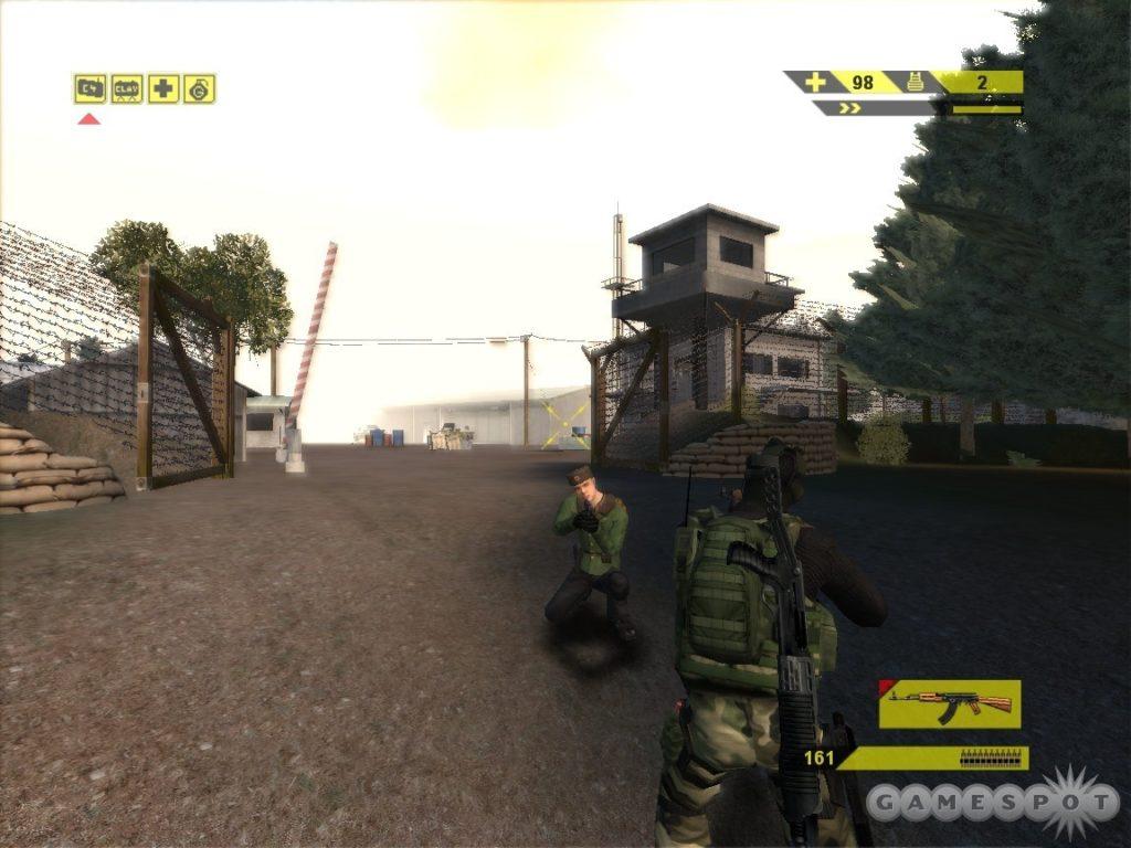IGI 3 DMZ North Korea Free Download