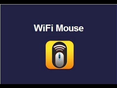Wifi Mouse Pro 3 2 1 Pc Free Download