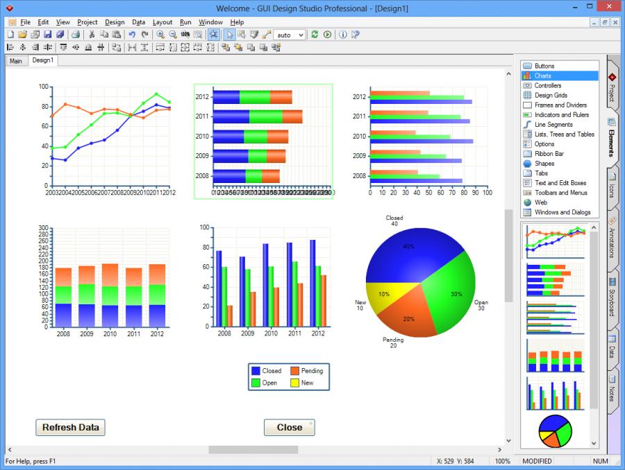 Gui design studio express windows 10 download.