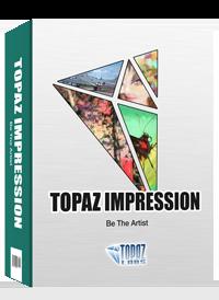 Topaz Impression 2.0.5 Mac Free Download
