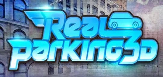 RealParking3D Parking Games Android Free Download