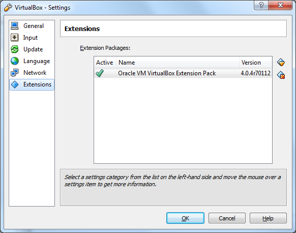 VirtualBox 5.1.12 With Extension Pack Free Download