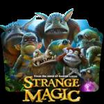 Strange Magic 2015 Full Movie Free Download