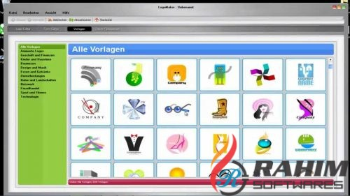 LogoMaker 4.0 Free Download