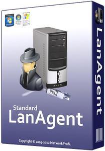 LanAgent Standard 5.3 Free Download