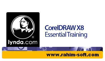 Lynda CorelDRAW X8 Essential Training Free Download