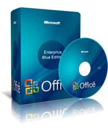 Microsoft Office 2007 SP3 Portable Free Download