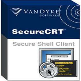 VanDyke SecureCRT 8.0 Pc/Mac Free Download