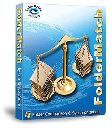 FolderMatch 3.7.3 Free Download
