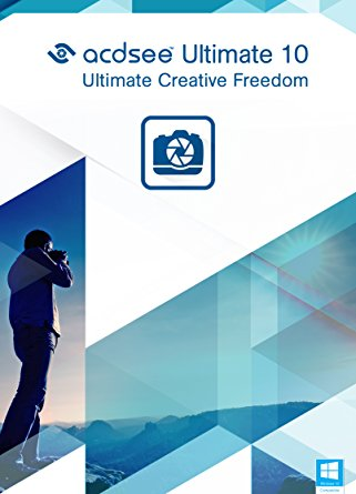 ACDSee Ultimate 10 Portable Free Download