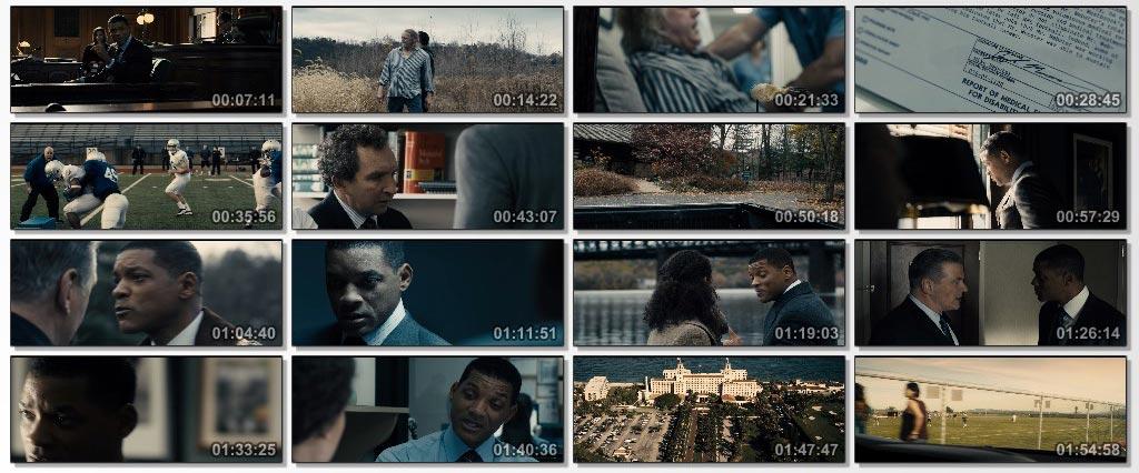 Concussion 2015 Movie Free download
