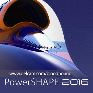 Autodesk Delcam PowerShape 2017 SP5 Free Download