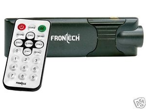 Frontech Usb tv stick JIL-0620 driver Free download
