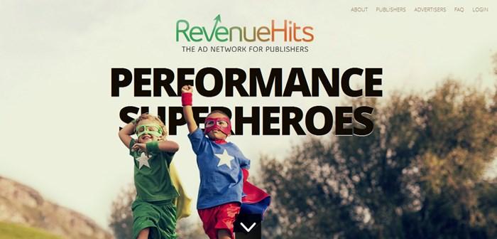RevenueHits Review 2017