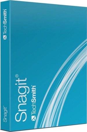 Snagit 13.0 Portable Free Download