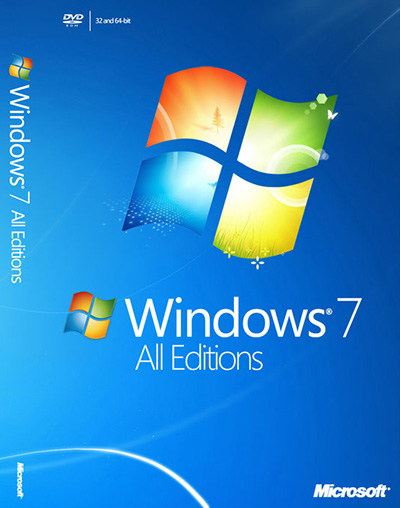 Windows 7 January 2017 Free download