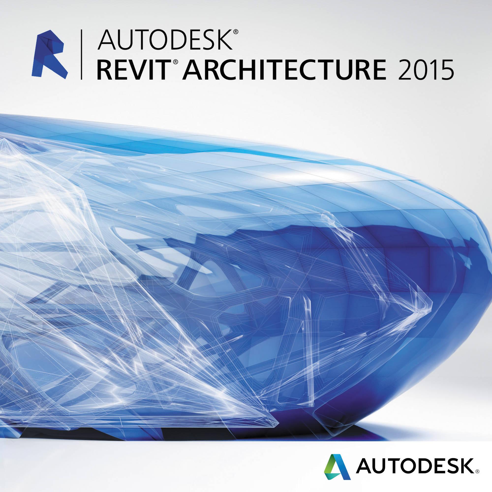 Autodesk Revit Structure 2015 Free Download