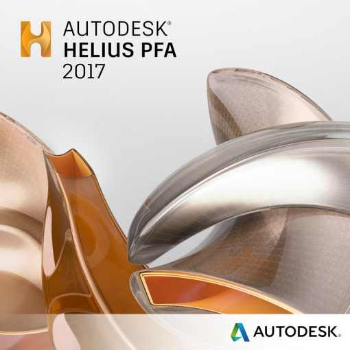 Autodesk Helius PFA 2017 Free Download