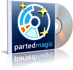 Parted Magic 2017 Free download Full Version iso