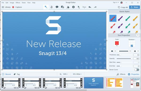 Snagit 13 0 Portable Free Download
