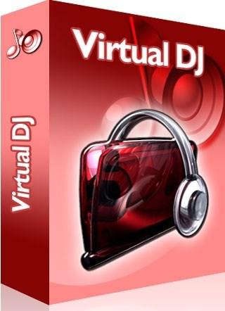 Virtual DJ Studio 2015 7.6.1 Free Download