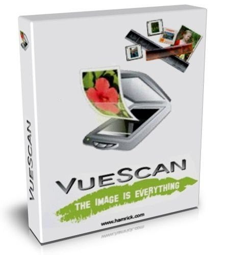 VueScan Pro 9.5 Free Download