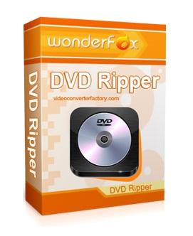 WonderFox DVD Ripper Pro 8.2 Free Download