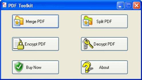 PDF toolkit Pro Free Download