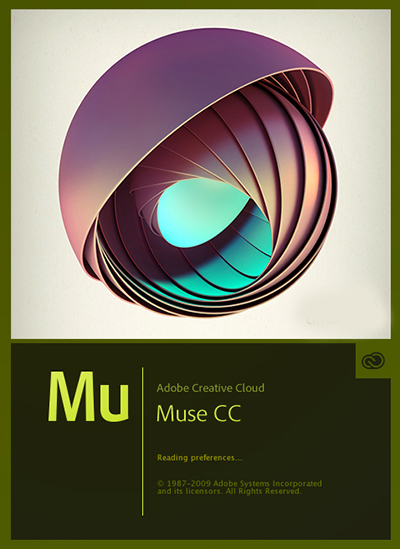 Adobe Muse CC 2017 Free Download