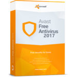 Avast Free Antivirus 2017 v17.1 Free Download