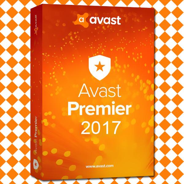 Avast Pro Antivirus 2017 Free Download