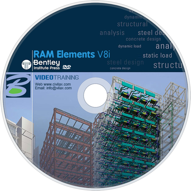 RAM Elements v8i Free Download