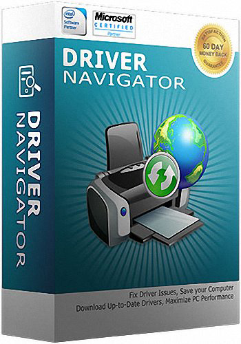 Driver Navigator 3.6.9 Free download