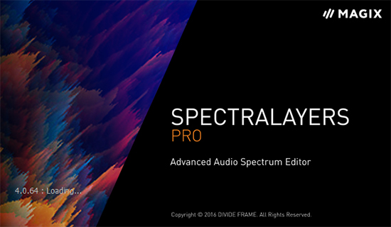 Magix SpectraLayers Pro 4.0 Free Download