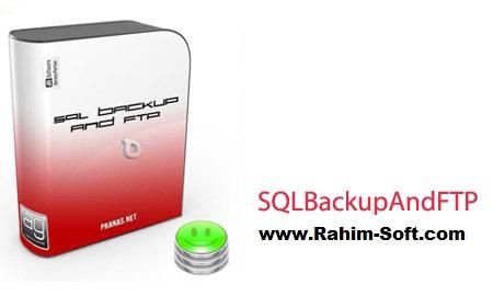 SQLBackupAndFTP 10.2.9 Free Download